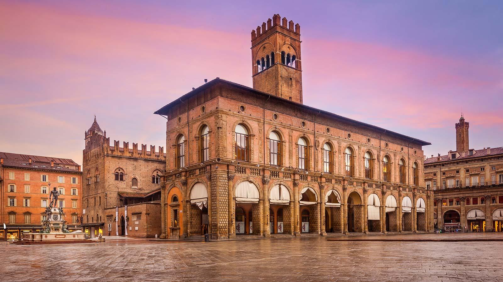 Casa Azzurra : Bologna