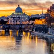 Casa Azzurra : Roma